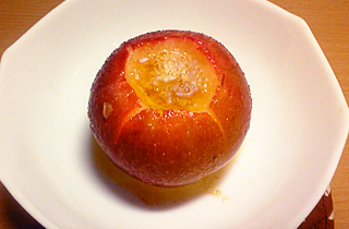 20101012-baked apple.jpg