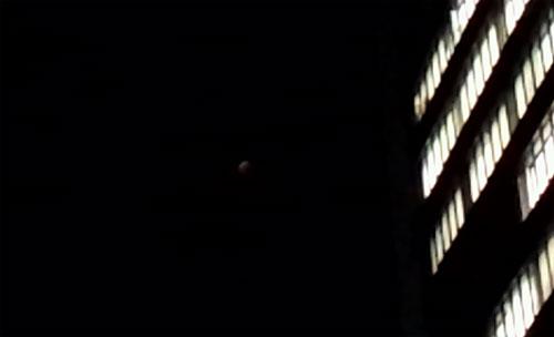 2014/10/08 皆既月食